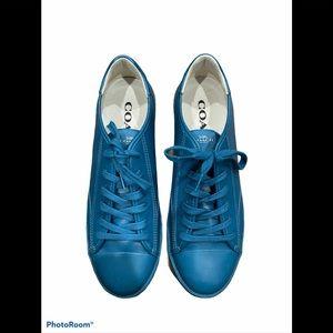Coach C136 Low Top Sneaker